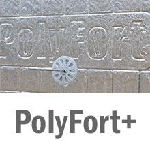 Polyfort+