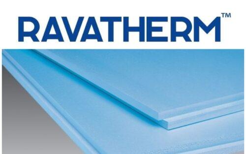 Ravatherm (Styrofoam)