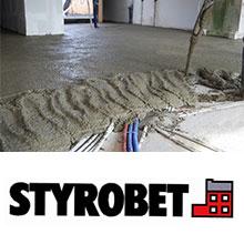 Styrobet