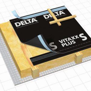 onderdak en beschotfolies voor dakconstructies isorex. Black Bedroom Furniture Sets. Home Design Ideas